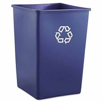 Rubbermaid Commercial Recycling Containers