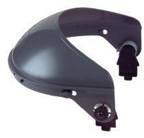 Fibre-Metal Welding Helmet Protective Cap Components