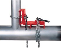 Ridgid® Angle Pipe Welding Vises