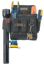 Irwin® Electrician's Pouches