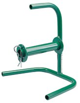 Greenlee® Rope and Pay-Out Reel Stands
