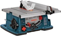 Bosch Power Tools Worksite Table Saws