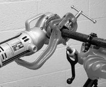 Ridgid® Model 700 Power Dirve Accessories