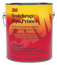 3M Electrical Scotchrap™ Pipe Primers