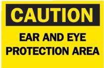 Brady Protective Wear Signs