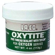 Markal® Oxytite® Pipe Thread Sealants