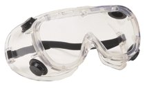 Bouton® 441 Basic-IV™ Indirect Vent Goggles