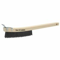 Weiler® Curved Handle Scratch Brushes