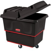 Rubbermaid Commercial Heavy Duty Utility Trucks