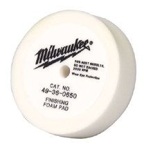 Milwaukee® Electric Tools Compound Pad