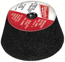 Milwaukee® Electric Tools Type 11 Armor Grinding Cups