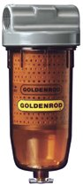 GOLDENROD® Fuel Filters
