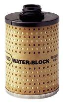 Goldenrod® Water-Block® Filter Elements