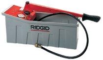 Ridgid® Pressure Test Pumps