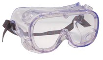 Bouton® 551 Softsides Indirect Vent Goggles
