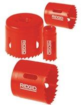 Ridgid® Variable Pitch Bi-Metal Hole Saws