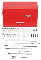 Proto® Torqueplus™ 54 Piece Metric Socket Sets