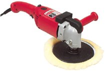 Milwaukee® Electric Tools Polishers