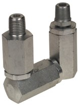 Alemite® High Pressure Swivels
