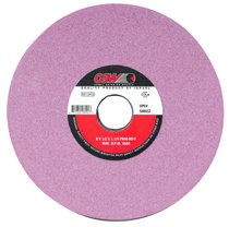CGW Abrasives Pink Surface Grinding Wheels