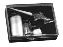 Binks® Airbrush Guns