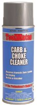 Aervoe Carb & Choke Cleaners