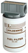 GOLDENROD® Spin On Fuel Filters