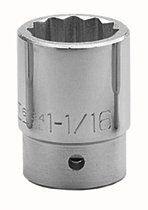 "Wright Tool 3/4"" Dr. Standard Sockets"