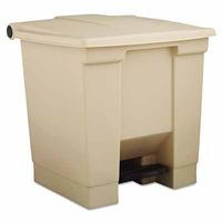 Rubbermaid Commercial Step-On Containers