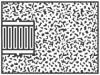 Norton Type 18 Gemini Plug Square Tips
