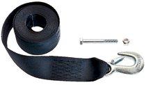 Dutton-Lainson® Hand Strap and Hooks