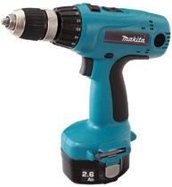 Makita 14.4V Cordless Driver-Drills