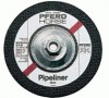 Pferd Type 27 Premium Performance SG Pipeliner Cut-Off Wheels