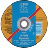 Pferd Type 27 PSF-INOX Pipeliner Grinding Wheel