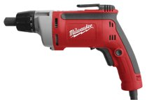 Milwaukee® Electric Tools Adjustable Clutch Screwdrivers