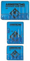 Armstrong Tools 19 Piece Screwdriver Sets