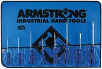 Armstrong Tools 8 Pc. Screwdriver Sets