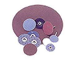 Metalite Small Diameter Coated-Cloth PSA Discs