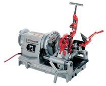 Ridgid® Model 300 Compact Power Threading Machines