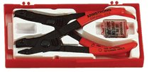 Armstrong Tools Light Duty Retaining Ring Plier Sets