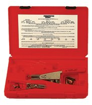 Armstrong Tools Internal/External Convertible Plier Sets