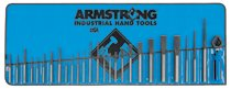 Armstrong Tools 27 Piece Punch and Chisel Sets