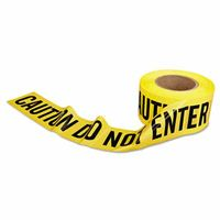 Barrier Safety Tapes