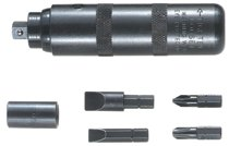 Klein Tools Reversible Impact-Driver Sets