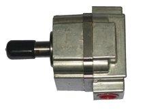 BSM Pump PFG Series Rotary Gear Pumps