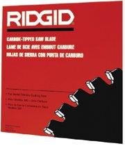 Ridgid® Carbide-Tipped Circular Saw Blades