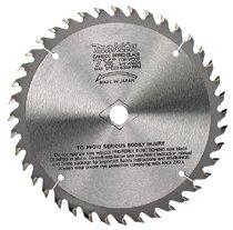 Makita Carbide-Tipped Circular Saw Blades