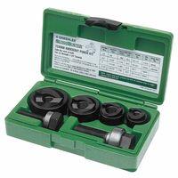 Greenlee Slug-Buster® Knockout Kits
