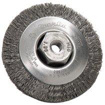 Makita Wire Bevel Wheel Brushes