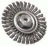Makita Twist Wire Single Bead Wheel Brushes